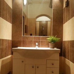 Отель Centro Budapest Apartmanok ванная