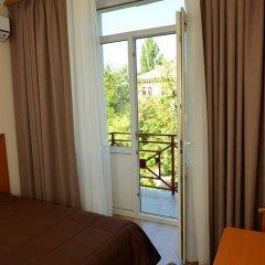 Обериг Отель 3* Номер Комфорт с двуспальной кроватью фото 7