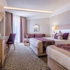 Villa Side Residence 5* Стандартный номер с 2 отдельными кроватями фото 2