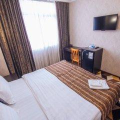 Hotel SunRise Osh Стандартный номер с двуспальной кроватью фото 4