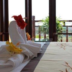 Kiman Hotel 3* Стандартный номер с различными типами кроватей фото 3