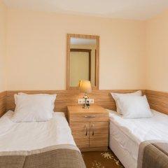 Отель Venus Болгария, Солнечный берег - отзывы, цены и фото номеров - забронировать отель Venus онлайн комната для гостей фото 10