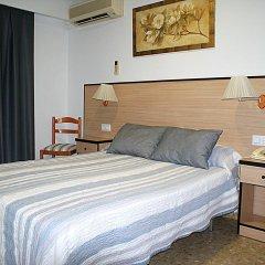 Hotel Carabela 2 2* Стандартный номер с различными типами кроватей фото 5