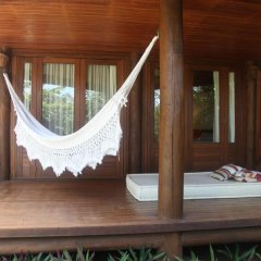 Отель Pousada Triboju 3* Люкс повышенной комфортности с различными типами кроватей фото 3