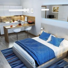 Апарт-отель YE'S Люкс с различными типами кроватей