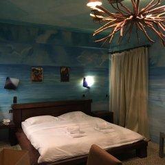 Отель Anastazia Luxury Suites & Rooms сауна