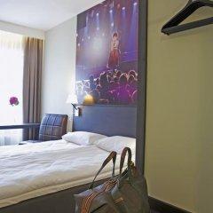 Comfort Hotel LT - Rock 'n' Roll Vilnius 3* Стандартный номер с различными типами кроватей фото 5
