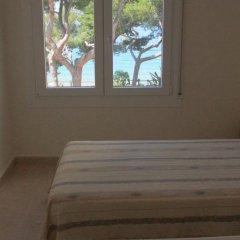 Апартаменты La Madrague Apartments Курорт Росес комната для гостей фото 4