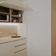 Hotel Spot Family Suites 4* Улучшенная студия разные типы кроватей фото 14