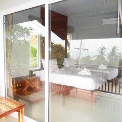 Отель Kantiang View Resort 3* Номер Делюкс фото 4