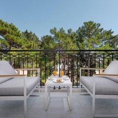 Hotel Budva балкон
