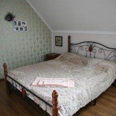 Herzen House Hotel Номер Комфорт с различными типами кроватей фото 12