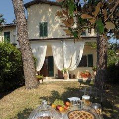 Отель B&B La Piazzetta Сполето фото 6