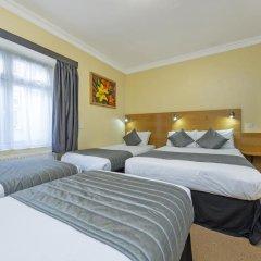 Lidos Hotel 3* Стандартный номер с различными типами кроватей фото 2