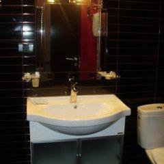 Hotel Heaven 3* Улучшенные апартаменты с 2 отдельными кроватями фото 12