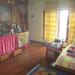 Отель Swiss Непал, Катманду - отзывы, цены и фото номеров - забронировать отель Swiss онлайн комната для гостей фото 2
