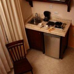 SC Hotel Playa del Carmen в номере фото 2