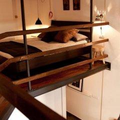 Отель Bubuflats Bubu 2 Валенсия спа фото 2