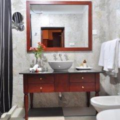Отель Royal Cocoon - Nuwara Eliya 3* Улучшенный номер с различными типами кроватей фото 2