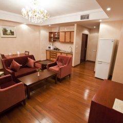 Отель Renion Residence 4* Апартаменты фото 7