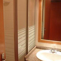 Отель Solar Monteverde by Garvetur ванная фото 2