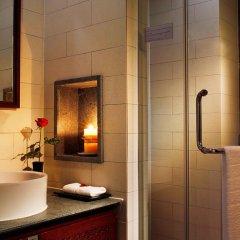 Отель Serenity Coast All Suite Resort Sanya 5* Улучшенный люкс с различными типами кроватей фото 3