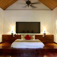 Отель Pilgrimage Village Hue 4* Улучшенный номер с различными типами кроватей фото 5