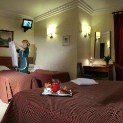 Hotel Delle Muse 3* Стандартный номер с различными типами кроватей фото 12