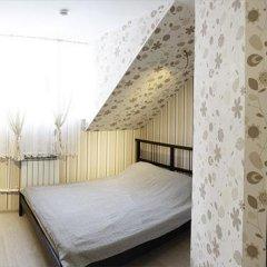 Гостиница Загородный Клуб Берлога комната для гостей фото 3
