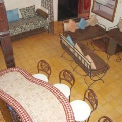 Отель Residence Miramare Marrakech комната для гостей фото 2