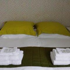 Отель Bickersbed сейф в номере