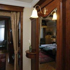 Отель Danubius Gellert 4* Улучшенный номер фото 7