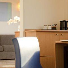 Отель Novotel Paris Centre Tour Eiffel 4* Улучшенный номер с разными типами кроватей фото 7