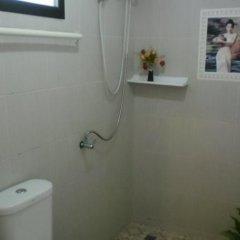 Отель Siam Bb Resort ванная