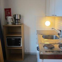 Stadion Hostel Helsinki Апартаменты с разными типами кроватей фото 2