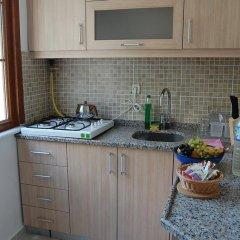 Апартаменты Topkapi Apartments Стандартный номер с различными типами кроватей фото 2