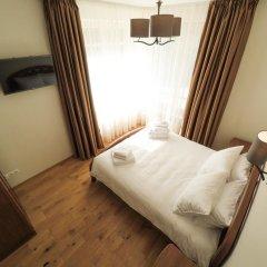 Отель BaltHouse Апартаменты с различными типами кроватей фото 3
