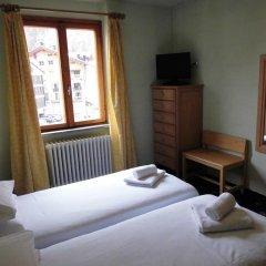 Hotel Valverde 3* Стандартный номер с двуспальной кроватью фото 11