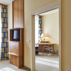 Starlight Suiten Hotel Budapest 3* Люкс с различными типами кроватей фото 3