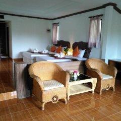 Отель Lanta Manda 3* Улучшенное бунгало фото 3