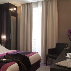 Le Marceau Bastille Hotel 4* Улучшенный номер с различными типами кроватей
