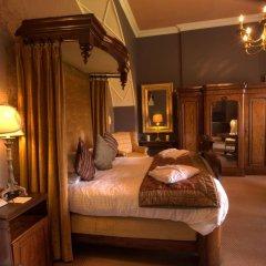 Cabra Castle Hotel 4* Стандартный номер с различными типами кроватей фото 12