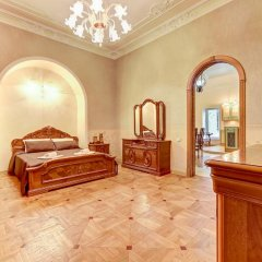 Hotel 5 Sezonov 3* Люкс с различными типами кроватей фото 39
