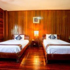 Отель Nova Samui Resort 3* Номер Делюкс с различными типами кроватей фото 13