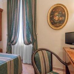 Отель Luce 4* Номер категории Эконом с различными типами кроватей