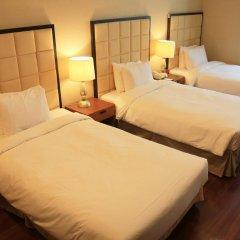 Ramada Hotel and Suites Seoul Namdaemun 4* Номер Делюкс с различными типами кроватей фото 6