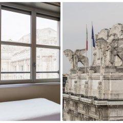 Hotel Aosta 4* Стандартный номер фото 5