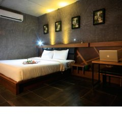 B2 Bangkok Hotel - Srinakarin комната для гостей фото 4