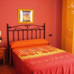 Hotel Quentar 2* Стандартный номер разные типы кроватей фото 3