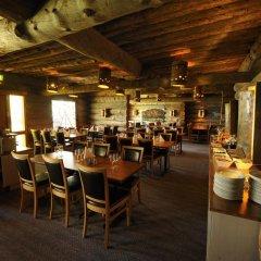 Отель Nordkalotten Hotell & Konferens гостиничный бар